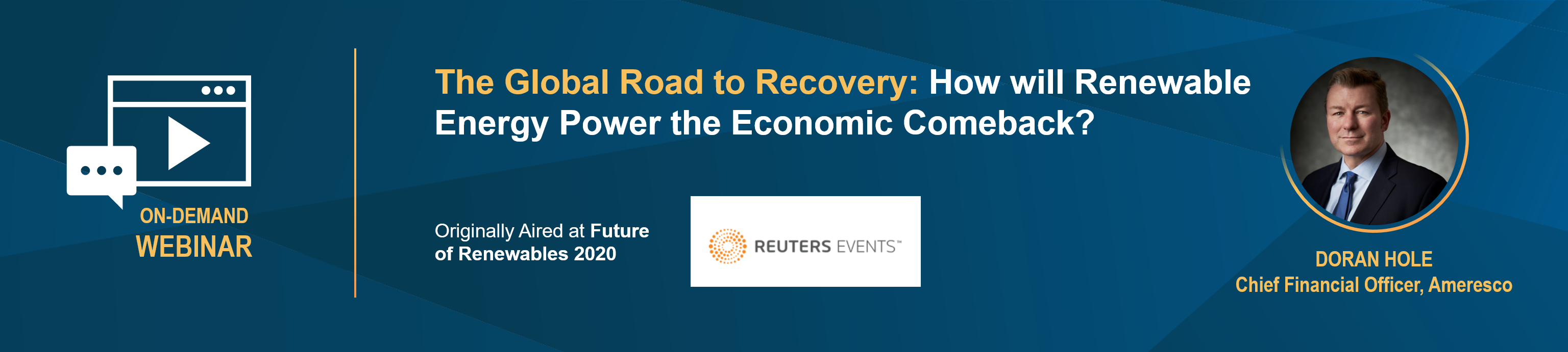 Landing Page Image - The Global Road to Recovery