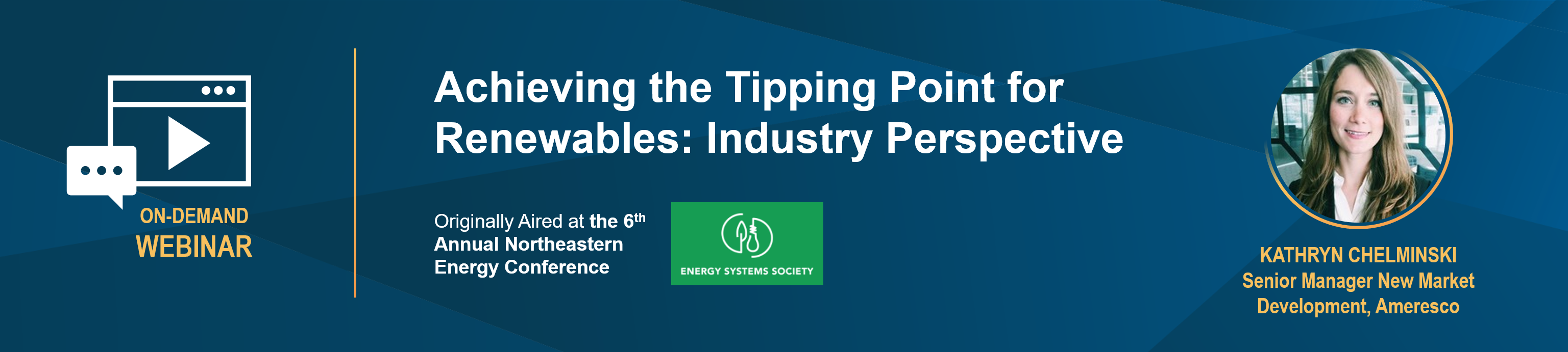 Northeastern University Energy Conference - Tipping Point LP-2