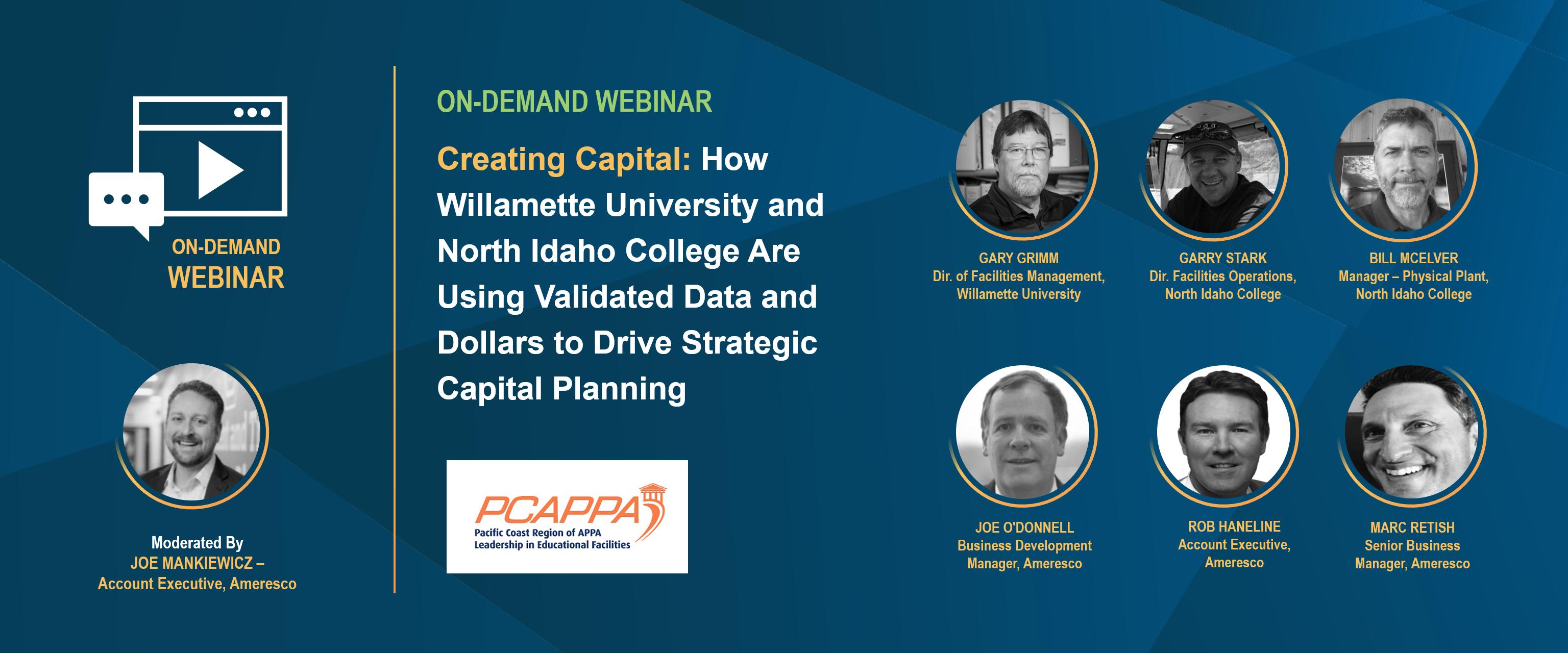 PCAPPA - Full Promo Webinar LP FINAL - Creating Capital