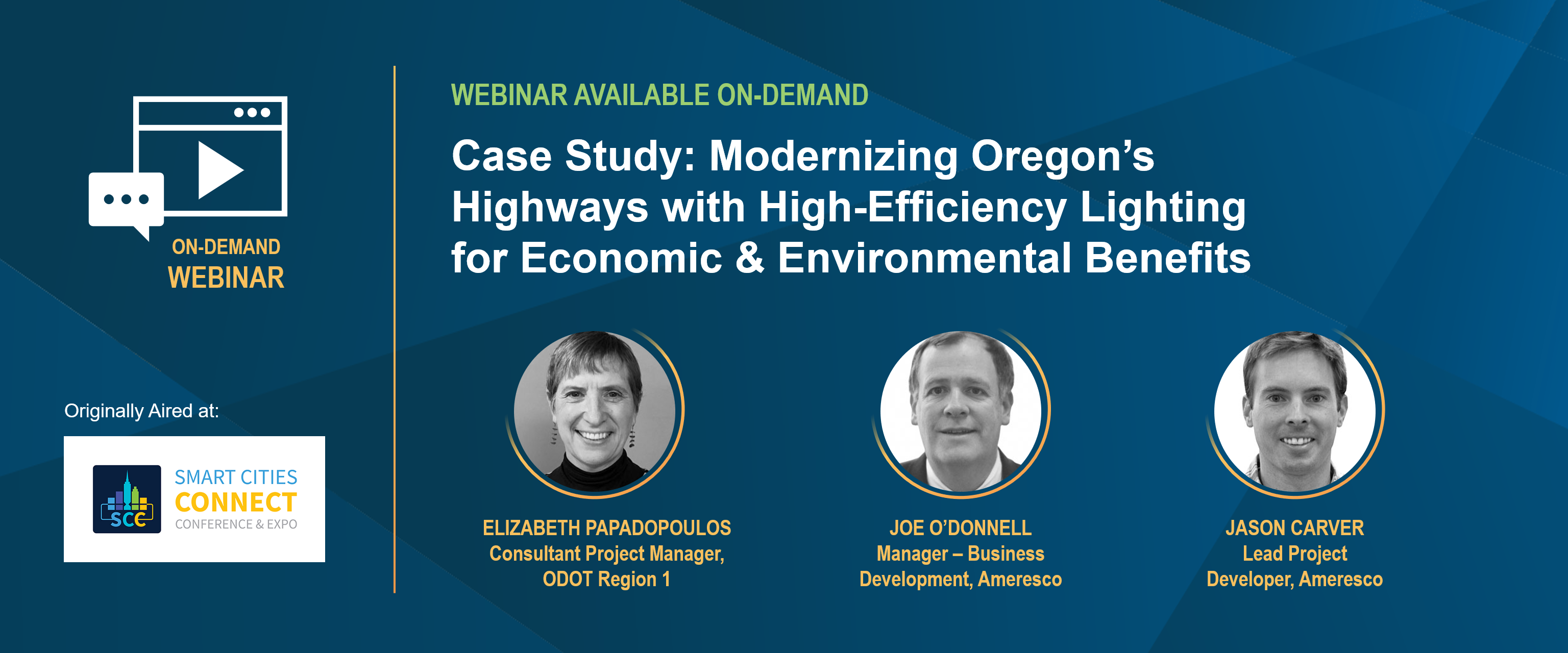 Smart Cities Connect - ODOT - Gated LP-1